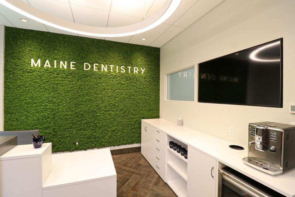 Inside Maine Dentistry