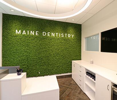 Maine Dentistry