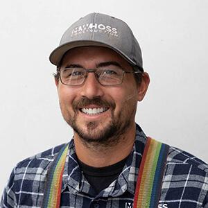 Dylan Hosmer