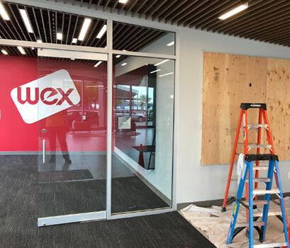 Inside WEX